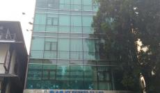 Bán nhà hẻm XH Đông Du, 8 x 10m, hầm, trệt, 4 lầu, 29 tỷ