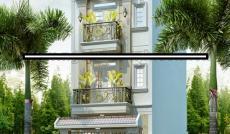 Tại sao đầu tư nhà bán Quận 1 Nguyễn Thị Minh Khai P. Đa Kao, DT: 4.4x14m, lửng, 1 lầu, ST, 9.8 tỷ