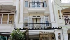 Bán nhà MT siêu đẹp, đường Trần Huy Liệu, Phú Nhuận, 3.35x12m, 7.8 tỷ