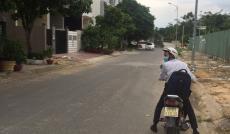 Lô đất nhà phố đường 14 khu dân cư Him Lam Kênh Tẻ