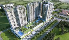 Bán CH Vista Verde ngay UBND Q2, căn 2PN, DT 74.4m2, tầng cao, giá rẻ. LH 0902.523.396