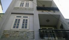 Nhà đẹp hẻm 5m trên đường Lý Thái Tổ, quận 1