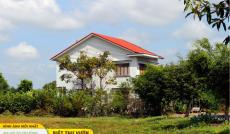 Biệt thự nhà vườn-giá 6 tr/m2-ngay trung tâm hành chính tỉnh-0906.733.464