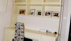 Bán căn hộ có nội thất Cantavil Hoàn Cầu Điện Biên Phủ 3 PN, 138m2