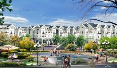Bán nhà Cityland Garden Hills 168 Phan Văn Trị, P5, Gò Vấp, DT 150m2, 3 lầu