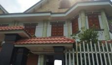 Bán nhà biệt thự, mặt tiền Đường số 1, Bình Tân, Hồ Chí Minh diện tích 285m2 giá 18,5 Tỷ liên hệ 0981552449