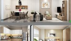 Mở bán 20 suất nội bộ giá tốt căn hộ trên sông Homy Riverside, thanh toán 1%/ tháng đến nhận nhà 0932 675 750
