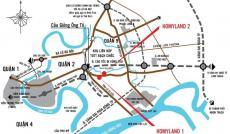 Mở bán căn hộ cao cấp HomyLand Riverside Q.2, giá cực kỳ hấp dẫn thanh toán 1%/ tháng đến nhận nhà 0932 675 750