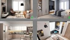 Chỉ 26tr/m2 sở hữu ngay căn hộ Homy Riverside - Thanh toán 1%/ tháng đến khi nhận nhà – 0932 675 750