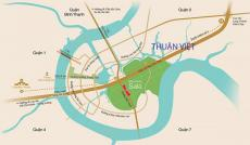 Bán căn hộ New City Thủ Thiêm giá từ 36tr/m2 cuối năm nhận nhà LH 0906889951