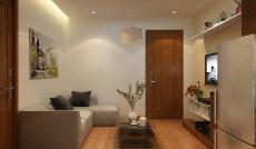 Bán căn hộ chung cư Nguyễn Ngọc Phương, quận Bình Thạnh, 2 PN, nội thất, sàn gỗ, giá 2.5 tỷ