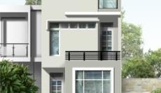 Cho thuê nhà MT Nguyễn Kiệm, Q. Gò Vấp, DT: 5x22m, 1 trệt, 3 lầu, st, giá: 40tr/th
