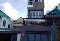 Xuất cảnh bán gấp nhà HXH ở đường Sư Vạn Hạnh, ngang 4,7.