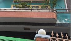 Bán nhà Huỳnh Khương An, P1, Gò Vấp: 6.2 x 10(NH: 7.3m)= 81.4m2, giá: 4.2 tỷ