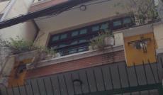 Bán nhà gần Phan Xích Long, P7, Phú Nhuận; 4 x 15, giá: 5,3 tỷ