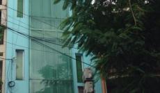Cho thuê nhà mới 40/16A Trần Quang Diệu, Q. 3, đoạn ngã tư Lê Văn Sỹ với Trần Quang Diệu