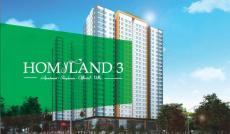Mở bán đợt đầu tiên căn hộ Homyland Riverside Q2 MT Nguyễn Duy Trinh chỉ từ 27tr/m2-LH 0906889951