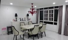 Cho thuê gấp CCCC Phú Hoàng Anh, 129m2, lầu cao, nội thất cực đẹp, chỉ 13 tr/th 0903388269