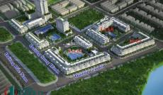 Bán suất nội bộ căn hộ thuộc khu CII, 152m2, nhìn hồ sinh thái Thủ Thiêm, 9 tỷ. LH 0937.158.757
