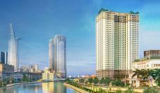 Cần bán gấp căn hộ Tresor, 57m2, 1PN, giá tốt 2,9 tỷ, view Bitexco, Q. 1. LH 0909.038.909