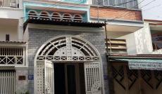 Bán Nhà 4x21, Đường Vành Đai Trong, P.Bình Trị Đông B, Q.Bình Tân.
