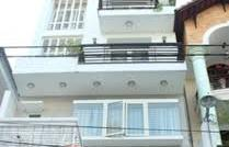 Bán mặt tiền đường Trần Kế Xương, P. 7, Phú Nhuận, DT: 4,1m x 18m, giá 9,6 tỷ