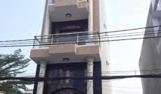 Bán nhà MT đường 11 Miếu Nỗi, Quận Phú Nhuận, DT: 4x20m, 2 lầu, giá: 13 tỷ
