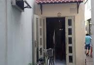Bán nhà HXH 8m đường Lạc Long Quân, P3, Q11, DT: 4.3x18m, giá: 5 tỷ