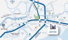 Chung cư cao cấp mặt tiền đường Song Hành, giá chỉ 26tr/m2, vị trí đắt giá, vô vàn tiện ích