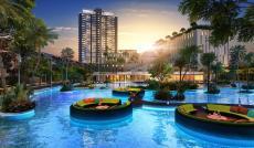 Căn hộ trả góp 1%/tháng, sở hữu hồ bơi chân không lớn nhất Châu Á