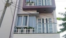 Bán nhà 1 trệt, 2 lầu, 1 sân thượng, DT 5x18m, đường C4 giao Phạm Hùng giá 3.5 tỷ.