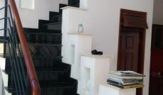 Cho thuê nhà mới nguyên căn đường 17 Tân Thuận Tây Quận 7.Giá 15tr