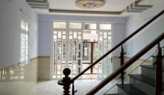 Nhà 2mt hẻm 373 Lý Thường Kiệt, P9, Q. Tân Bình, 3,6x12m2, 1 lầu