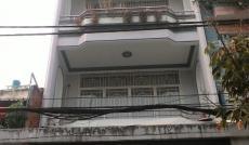 Nhà hẻm 5m 1161 Hoàng Sa, p5, Q. Tân Bình, 4,2x15m2, 3 lầu