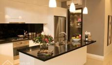 Bán gấp căn hộ Copac Quận 4, view 2 mặt sông, 92m2, giá 3,2 tỷ, tặng nội thất. Hình thật