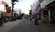 Bán nhà vị trí mặt tiền 8m đường số 5, phường 17, quận Gò Vấp, DT 4m x 19m