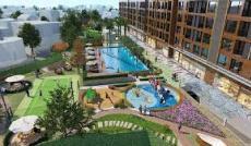 NH hỗ vay lãi 5% - Nhận nhà gồm nội thất - 14,5tr/m2 chỉ có tại Green River Phạm Thế Hiển