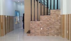 Bán nhà SHR 1 lầu, 1 trệt, đường Quang Trung, phường 10, quận Gò Vấp, DT 4m x 10m