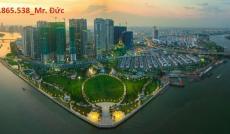Cần tiền bán gấp CH Vinhomes Tân Cảng tòa Landmark 5, 2PN, 79m2, Đông- Bắc