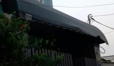 Bán nhà hẻm Lê Đình Cẩn, DT 4x17m gác lửng