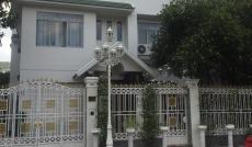 Biệt thự cao cấp ven sông Ông Lớn Bình Hưng, Bình Chánh