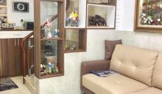 Cần bán khách sạn Hoàng Diệu đang kinh doanh tốt 40m2 x 5 lầu, Phú Nhuận, 5,4 tỷ