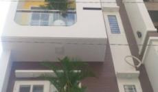 Tại sao đầu tư nhà bán MT Quận 3 Nguyễn Thiện Thuật, P.1 (8x5.5)m trệt, 3 lầu, 16 tỷ