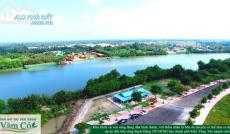 Mở bán đất nền biệt thự-giá 6 tr/m2-tầm nhìn thoáng mát-view ven sông-0906.733.464