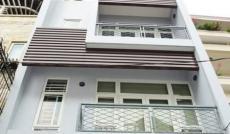 Nhà đẹp mặt tiền Huỳnh Văn Bánh, trệt, lửng, 3 lầu, sân thượng, 3.4x12m, 7.8 tỷ