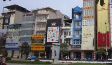 Nhà gần ngay MT Lê Văn Sỹ, Q.3, 6x30m, 104tr/m2 ôtô vào nhà