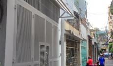 Bán nhà mặt tiền HXH Hai Bà Trưng, Tân Định, Q. 1, DT: 4.5m x 12m, 1 trệt 3 lầu, giá: 9 tỷ
