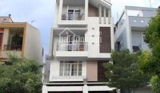 Bán nhà Nguyễn Văn Mai giao Hai Bà Trưng, DT 8.2x19.7m, 1 trệt, 3 lầu, 25 tỷ TL
