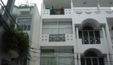 Nhà DT 40m2 đúc 3 tấm rưỡi hẻm 1 sẹc Tân Hòa Đông, SHR