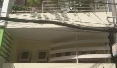 Cho thuê nhà đường nội bộ 8m D1, 4.5*15m, 3 lầu, 22 triệu / tháng